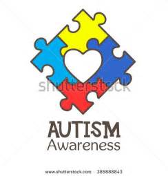 World Autism Awareness Day Symbols