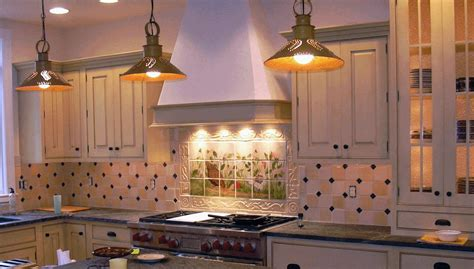 Tile For Kitchen-grasscloth Wallpaper