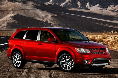Dodge Journeys by 2011 Dodge Journey R T Photo Gallery Autoblog