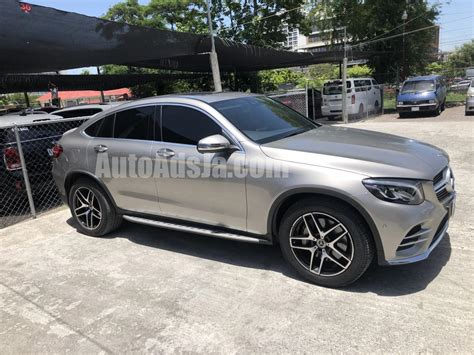 Request a dealer quote or view used cars at msn autos. 2019 Mercedes Benz GLC COUPE 300 for sale in Kingston / St ...