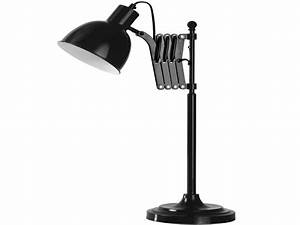 new accordian table lamp extendable arm desk study hobby With floor lamp extendable arm