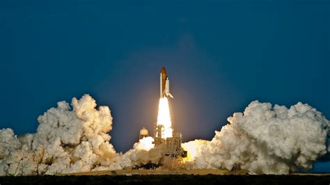 space shuttle discovery launch wallpapers hd wallpapers