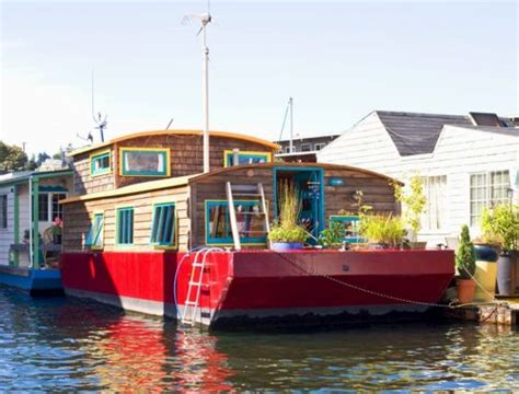 Living On A Boat In Seattle by Seattle Houseboats A Statistical Analysis Kinnaird