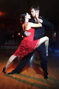Latin Dance | The Evolution of Dance