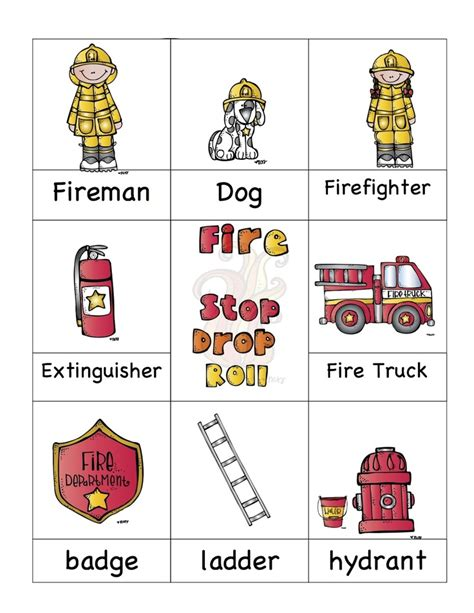 firefighter theme for preschool the 161 best safety preschool theme images on 652