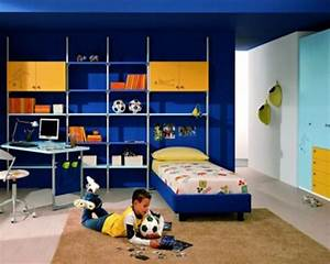 10 Year Old Boy Bedroom Ideas to Inspire You in Designing ...