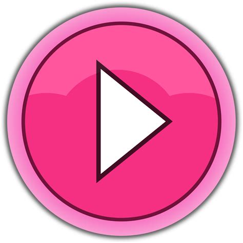 15106 play button png the next button clipart clipground