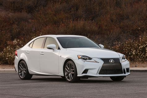 2016 Lexus Is300 Reviews And Rating
