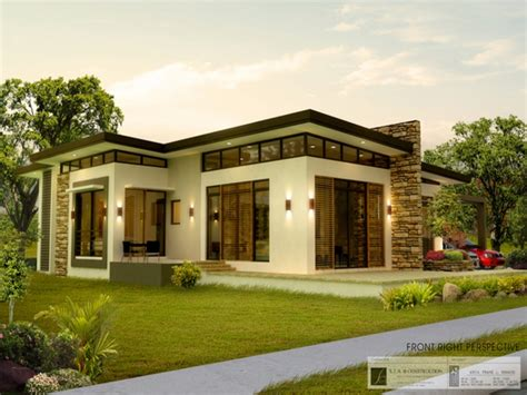 budget home plans philippines bungalow house plans philippines design filipino house plans