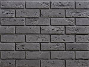 Brique De Parement Brico Depot : plaquette de parement b ton all g boston pour murs ~ Carolinahurricanesstore.com Idées de Décoration