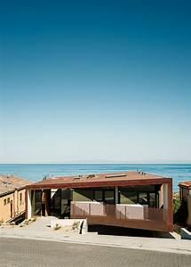 monterey beach house on behance With coastal home furniture gallery monterey ca
