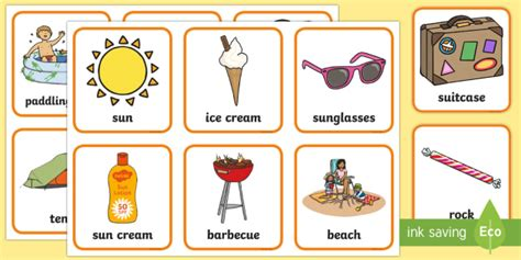 matching game summer pairs matching activities activity pair