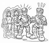 Coloring Pages Marvel Superhero Squad Super Hero Lego Colouring Print Cyclops Rhino Avenger Az Clipart Kleurplaat Popular Coloringhome Develop Creativity sketch template