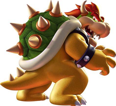 Respect Bowser Super Mario Respectthreads