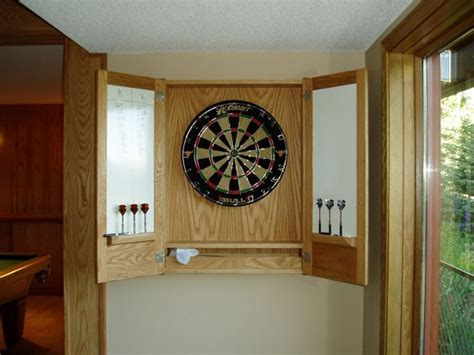 dart board cabinet ideas 470 best images about games on pinterest ring toss