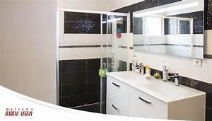 Faire Sa Salle De Bain : faire sa salle de bain pas cher ~ Preciouscoupons.com Idées de Décoration
