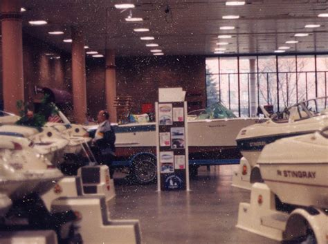 Pittsburgh Boat Show by Allegheny Chapter Acbs