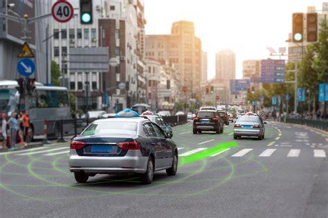 connected vehiclesautonomous vehicles modeling project tjkm