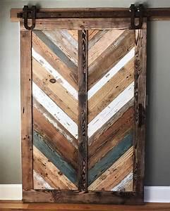 sliding barn door ideas to get the fixer upper look With barn door patterns