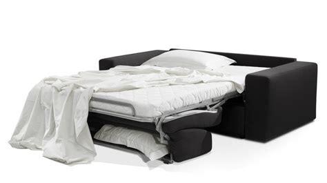 canapé lit 2 places canapé lit 2 places en tissu couchage 120 cm pas cher