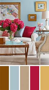 7, Best, Living, Room, Color, Scheme, Ideas, And, Designs, For, 2017