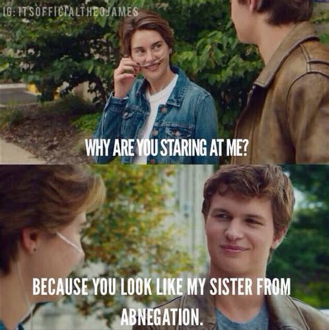 The Fault In Our Stars Meme - the fault in our stars memes and quotes another divergent and tfios meme wattpad