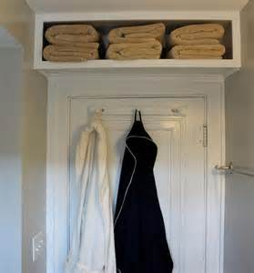 ideas for towel storage in small bathroom 23 small bathroom decorating ideas on a budget craftriver