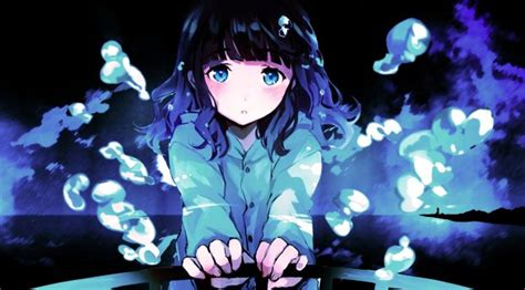 Sad Anime Pictures Wallpaper - anime sad hd wallpaper