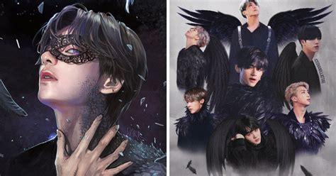"""Feb 19, 2020 · an extremely thorough breakdown of every era of bts. 10+ BTS """"Black Swan"""" Photo Edits And Artworks That Will ..."""