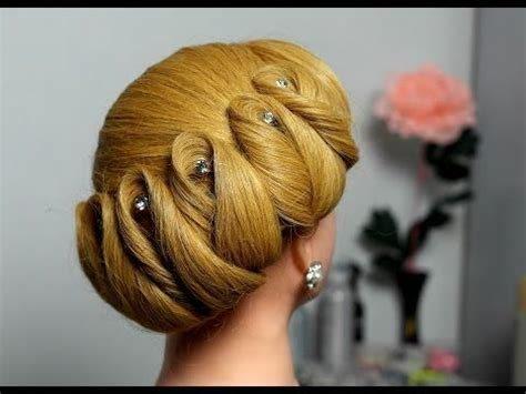 be beautiful hair style 1000 ideas about wedding updo hairstyles on 5306