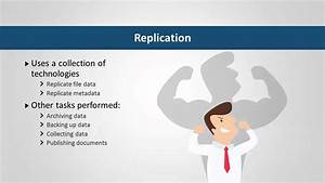 User Guide  Replication Overview