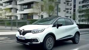 Renault Captur Initiale Paris 2017 : renault captur initiale paris 2017 1er essai youtube ~ Medecine-chirurgie-esthetiques.com Avis de Voitures
