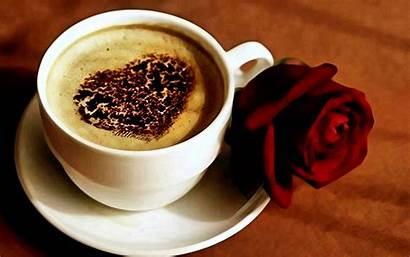 Coffee Fanpop Morning Coffe Cup Heart Enjoy