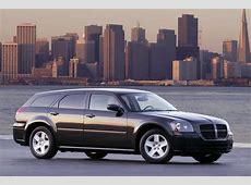 2005 Dodge Magnum SXT Autosca