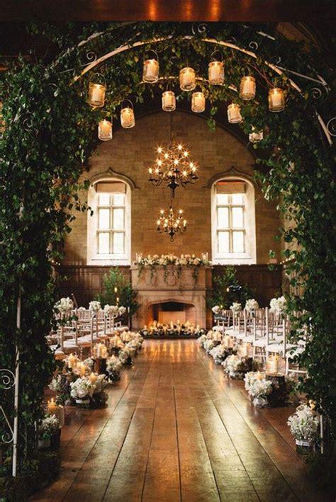 achnagairn castle indoor wedding ceremonies wedding