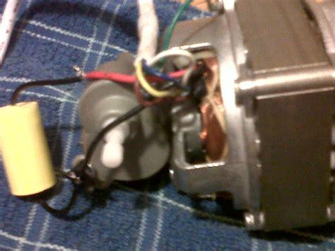 como se conecta el capacitor de un ventilador de pie seguridad social andalucia