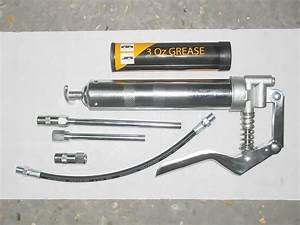 Pompe A Graisse : comment fonctionne une pompe graisse resolu ~ Edinachiropracticcenter.com Idées de Décoration