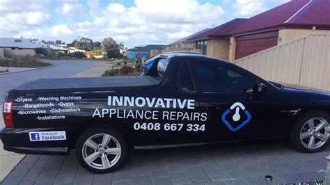 affordable appliance repairs perth innovative appliance
