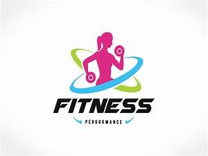 25+ Fitness Logo - Free PSD, AI, Vector, EPS Format ...