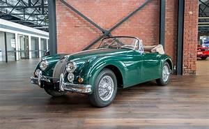 1959 Jaguar Xk150 S Drophead Coupe - Richmonds