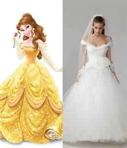 disney bridesmaid dresses modern wedding dresses for every disney princess wedding dresses plan your wedding