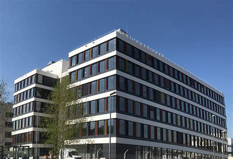 Fenster Und Tuerenkreisberufsschulzentrum In Biberach by Weber Metallbau Und Montageservice B 246 Hringer Biberach An