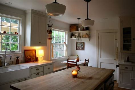 17+ Best Ideas About Cozy Kitchen On Pinterest