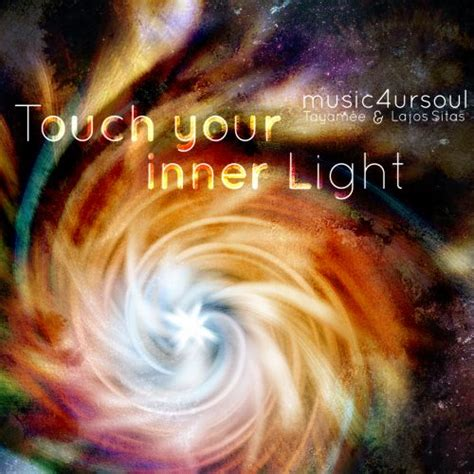 Your Inner Light by Cd Timeless Lajos Sitas