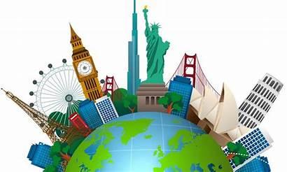 Travel Development Trends Technology