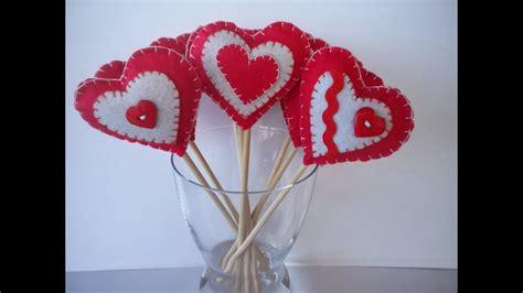 manualidades para el 14 de febrero dia de los enamorados san valentin