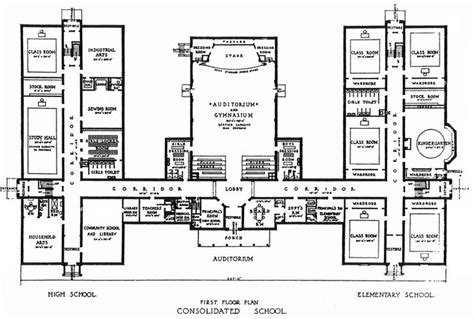 simple school building plans modern house school building design school building plans