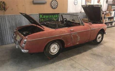 1965 Datsun Fairlady by Diy Project 1965 Datsun Fairlady Convertible