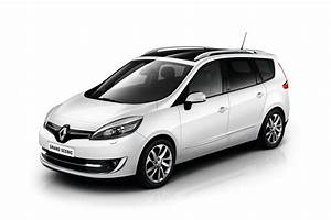 Renault Scenic 3 : 2016 renault scenic iii pictures information and specs auto ~ Gottalentnigeria.com Avis de Voitures