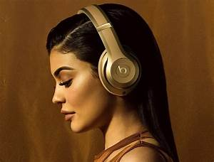 Kylie Jenner Has Teamed Up With Balmain & Beats By Dre